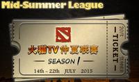 HuomaoTV Mid-summer League Season 1
