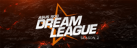 ASUS ROG DreamLeague Season 2 (turniej)