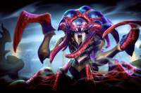Cursed Zealot Set