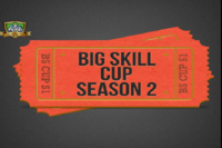 BigSkill Cup Season 2