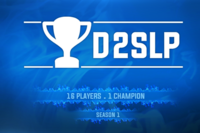 Dota 2 Solo League by Phazy Season 1