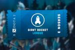Giant Rocket League - Season 3