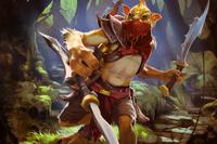 Ascendant Bounty Hunter Loading Screen