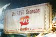 Dota2VO Seasons Frostfire