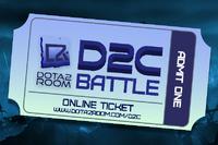 Dota 2 Room Dota 2 Communities Battle