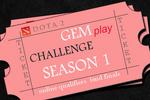GEMplay Challenge Season 1