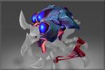Cursed Zealot Carapace