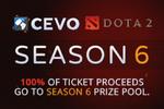CEVO Season 6 Ticket