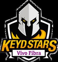 Keyd Stars - logo