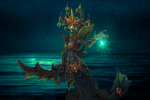 Serpent of the Emerald Sea Set