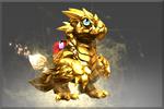 Wyvern Hatchling Golden Upgrade