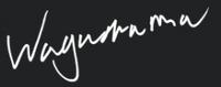 Wagamama (Autograf)