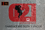 GameLadders Dota 2 League