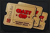 Crazy Cup 1