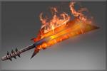 Broken Blade of Vashundol