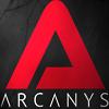 Arcanys Gaming - logo