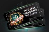 Big Prime Dota 2 Tournament