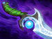 Diffusal Blade