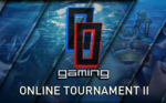 Double D Gaming Online Tournament II