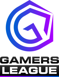 GamersLeague - logo