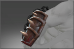Compendium Gauntlet of the Trapper