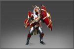 The Blazing Superiority Set