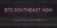 BTS Southeast Asia 1