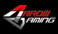 Arrow Gaming - logo