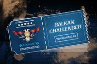 Balkan Challenger