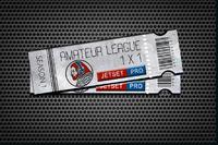 JetsetPro Amateur League 1x1 Season 1