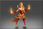Light of the Solar Divine Set