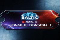 Baltic E-Sports Dota 2 League Season 1