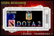 Copa Ecuador Dota 2 League Temporada 1