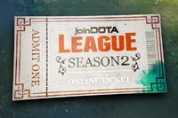 JoinDOTA League Season 2