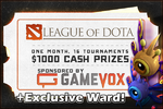 League of Dota Season 6