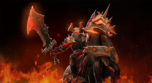 Baner - Embers of Endless Havoc Set