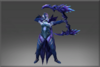 Black Wind Raven Set