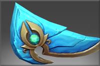 Emeraldine Shield