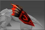 Gauntlets of the Scarlet Raven
