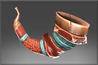 Gloried Horn of Druud