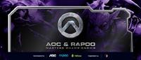 AOC & Rapoo Masters Championships