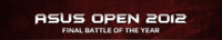 ASUS Open Final Battle of the Year