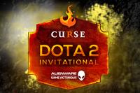 Curse Dota 2 Invitational