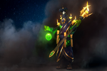 Garb of the Cunning Augur Set