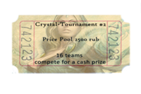 Crystal-Tournament 2
