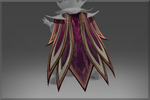Cape of the Arsenal Magus - Wex