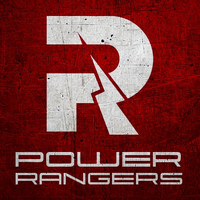Power Rangers - logo