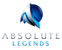 Absolute Legends - logo