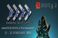 Bandung Next Gaming Season 1