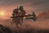Lord of the Vicious Plains Set